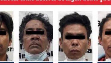 Photo of Caen 4 hombres por asesinato de niña en Guerrero