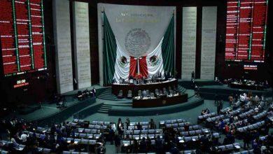 Photo of Diputados aprueban Ley de Ingresos