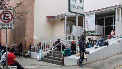 Photo of Ocupación mayor a 75% será dato de alarma de que hay rebrote: IMSS
