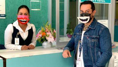 Photo of IMSS mantiene atención a no derechohabientes