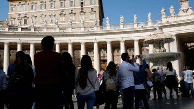 Photo of El Vaticano anuncia una Navidad sin fieles