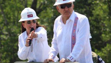 Photo of Dos Bocas se va a inaugurar el 1 de julio de 2022: López Obrador