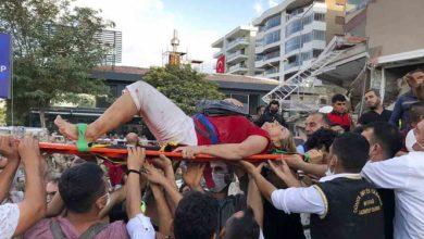 Photo of Suman 22 muertos en Grecia y Turquía tras fuerte terremoto
