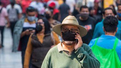 Photo of Semáforo epidémico semana 2 noviembre: solo un estado en rojo