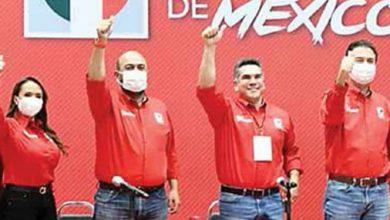 Photo of Presume PRI triunfos; Morena los desconoce; Coahuila e Hidalgo, primeros comicios en pandemia