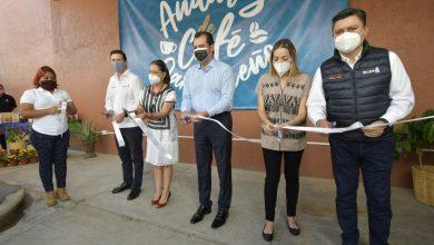 Photo of Apoya Ayuntamiento de Oaxaca a emprendedores  para reactivar la economía local: Oswaldo García