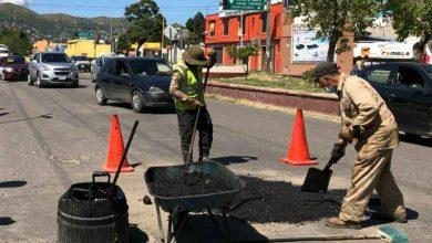"""Photo of Continúa """"Operativo Barredora"""" del Ayuntamiento de Oaxaca para liberar vialidades de obstáculos"""