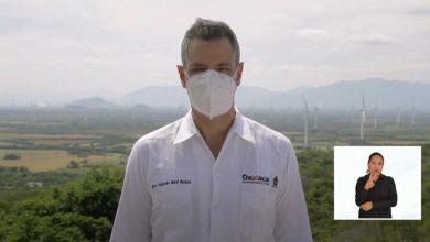 """Photo of Priorizando la salud, Gobierno de Oaxaca determina la cancelación de todos los eventos públicos de """"Día de Muertos"""""""