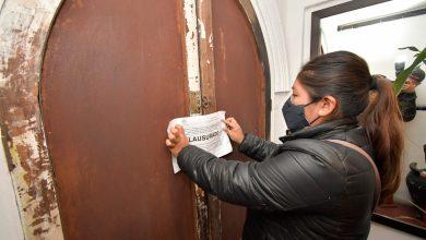 Photo of Vigila Ayuntamiento de Oaxaca que comercios de control especial cumplan disposiciones de Cabildo