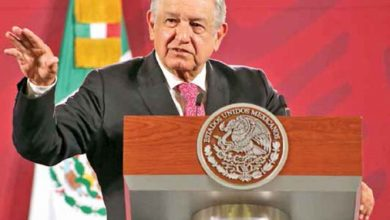 Photo of López Obrador: ni un peso más para los estados; no tendrán en sus manos dinero federal