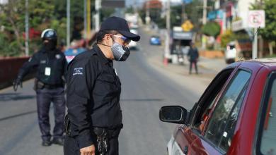 Photo of Mantiene Ayuntamiento de Oaxaca Filtros Sanitarios COVID-19; orienta a más un millón de personas