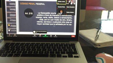 Photo of Más servidoras y servidores públicos inician certificación en combate a la corrupción