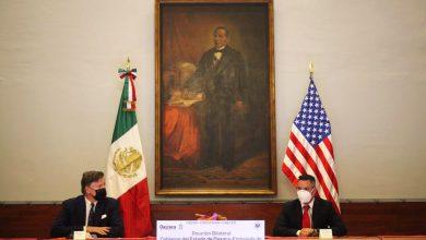 Photo of Visita del Embajador de Estados Unidos refuerza  inversiones y crecimiento de Oaxaca