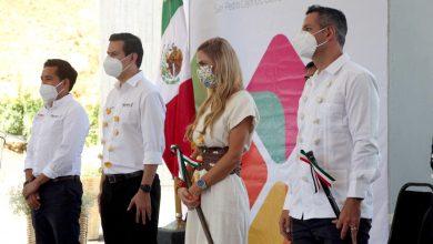 Photo of Por iniciativa de Ivette Morán de Murat, hoy Oaxaca cuenta con el primer Santuario del Gusano de Seda en México