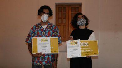 Photo of Celebran premiación de la Bienal de Pintura Rufino Tamayo