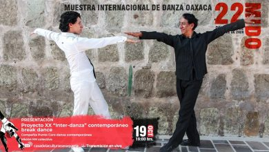 "Photo of En el marco de la MIDO, se presentará el Proyecto XX ""Inter-danza"" contemporáneo y break dance"