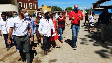 Photo of Beneficiamos y creamos tejido social para la niñez oaxaqueña: Christian Holm Rodríguez