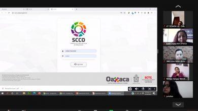 Photo of Tecnología SCCO, herramienta para el cumplimiento de Obligaciones de Transparencia: SCTG