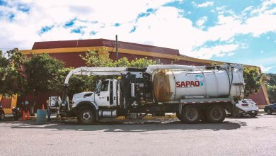 "Photo of Continúa SAPAO colaboración en programa de saneamiento ""Mercado Limpio"""