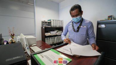 Photo of Trabajar en la Secretaría de Administración es un orgullo: Víctor Hugo López Valdivieso