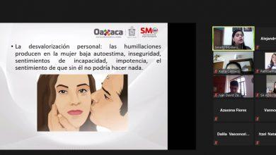 Photo of Secretaría de Administración comprometida con la capacitación para erradicar la violencia de género