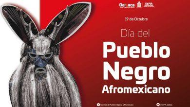 Photo of Gobierno de Alejandro Murat reconoce al pueblo afromexicano, como parte de la grandeza de Oaxaca: Sepia