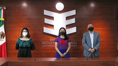 Photo of En informe de trabajo, la Titular de la SMO destacó a favor de derechos políticos de las mujeres