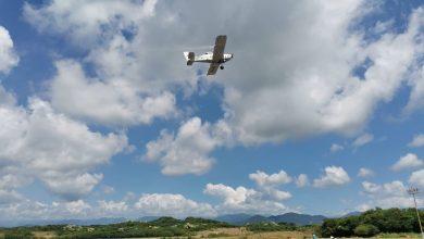 Photo of Ponen los SSO en marcha nebulización aérea en municipios de la Costa para prevenir Arbovirosis