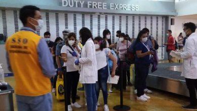 Photo of Supervisa SSO puntos de entrada de sanidad internacional en puertos y aeropuertos ante COVID-19