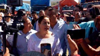 Photo of Se deslinda Confederación Libertad de hechos registrados en la Mixteca