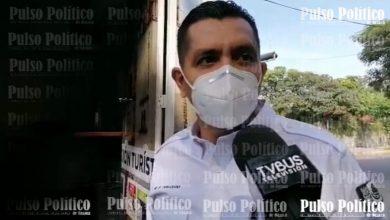 Photo of EN MATÍAS ROMERO MANTENEMOS UN OPERATIVO PARA DAR CON LOS RESPONSABLES DE LA FUGA DE UN REO: SALCEDO ROSALES