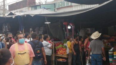 Photo of 'EL MERCADO NO SE CIERRA NI A MADRES': COMERCIANTES DE LA CENTRAL DE ABASTO