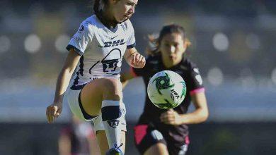 Photo of Pumas Femenil rescata el empate ante Rayadas