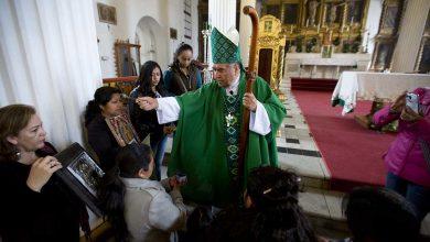 Photo of Mexicano Felipe Arizmendi es investido cardenal por el Papa