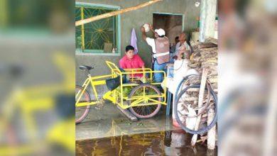Photo of Hoy les toca a estas 146 localidades de Tabasco censo por inundaciones