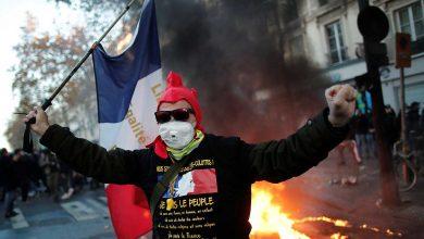 Photo of Nuevas protestas en Francia contra ley que protege a policías