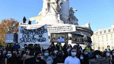 Photo of Covid deja a estudiantes extranjeros en París al borde de la pobreza