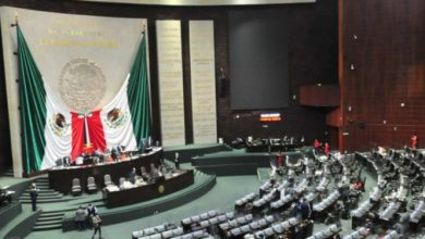 Photo of Aplazan Diputados discusión de outsourcing