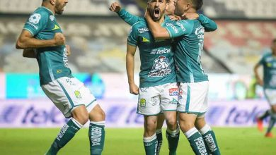 Photo of León es el primer semifinalista del torneo