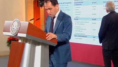 Photo of Presentan gobierno e IP otros 29 proyectos para impulsar economía