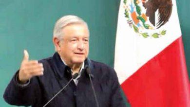 Photo of Llama a estados a no sólo esperar cheque federal; Presidente pide aumentar recaudación