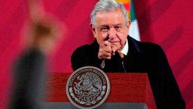 Photo of 'El presidente de México no es un florero, no estamos de adorno'