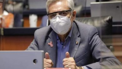 Photo of Ya no habrá patentes de impunidad en México: Cristóbal Arias