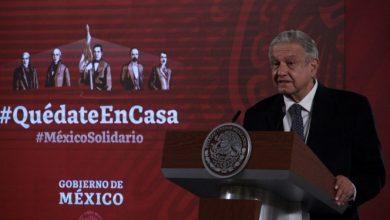 Photo of Antes de finalizar el 2020 desaparecerá fuero presidencial: López Obrador