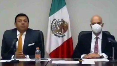 Photo of México buscará cambio de paradigma en cooperación de seguridad con EU: SRE
