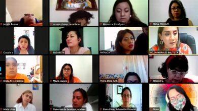 Photo of Realiza IEEPO conversatorios sobre prevención de la violencia de género