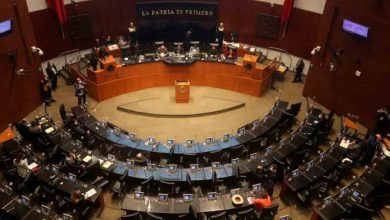 Photo of Pleno del Senado aprueba Reforma al Poder Judicial