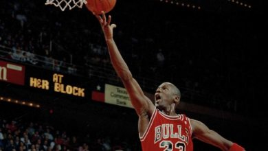 Photo of Michael Jordan dona dos millones de dólares
