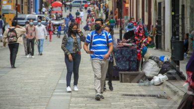 Photo of En Oaxaca, 83% de los decesos por COVID-19 pertenece al grupo de 50 a 65 años y más