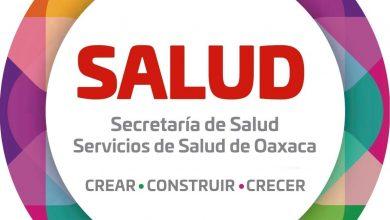 Photo of Programas de salud son gratuitos y no persiguen fines políticos: SSO